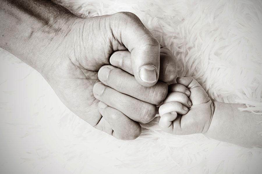 والدین خوب