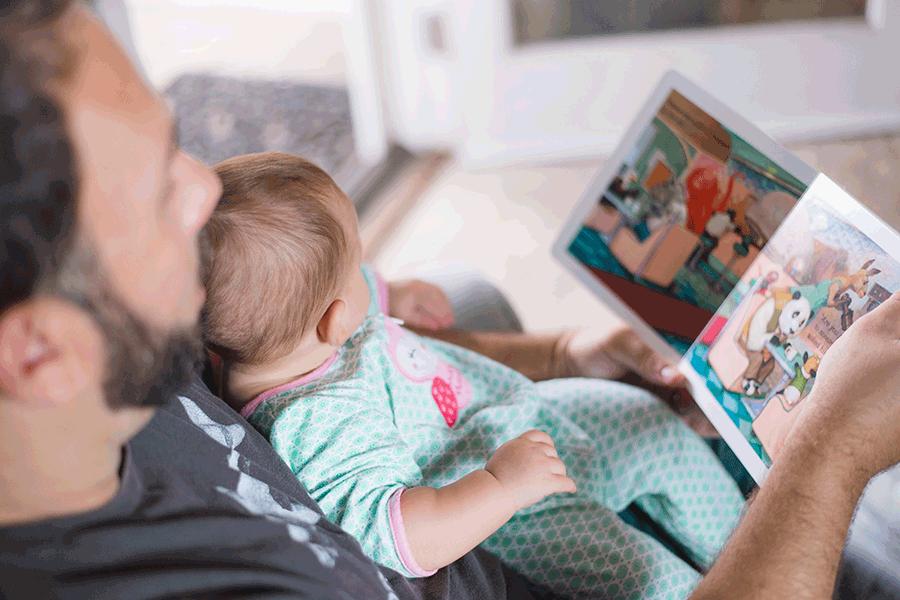 والدین آگاه و موفقیت فرزند